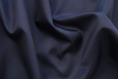 Тканина для підкладки 200T (синий) фото