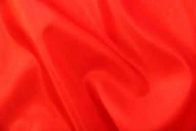 Тканина для підкладки 170T (1# красный яркий) фото