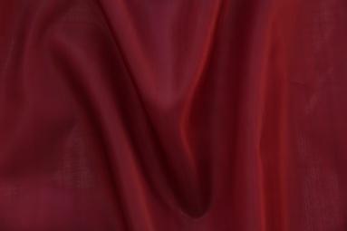 Тканина для підкладки 170T (25# бордовый) фото
