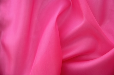 Тканина для підкладки 170T (7# розовый3 ) фото
