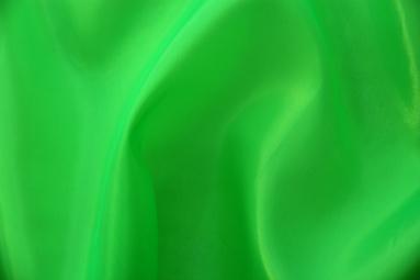 Тканина для підкладки 170T (49# салатовый лайм) фото