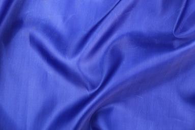 Тканина для підкладки 170T (69# синий электрик) фото