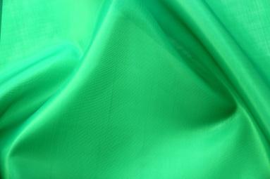 Тканина для підкладки 170T (51# зелёный) фото