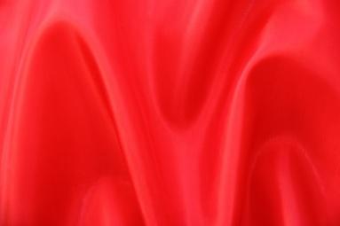 Тканина для підкладки 170T (2# красный тёмный) фото