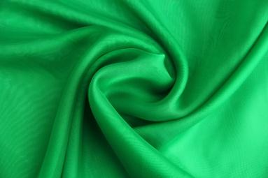 Шифон 30D шифон (46# зелёный) фото
