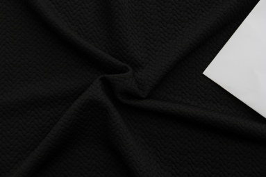 Жаккард JC2162 (BLACK) фото