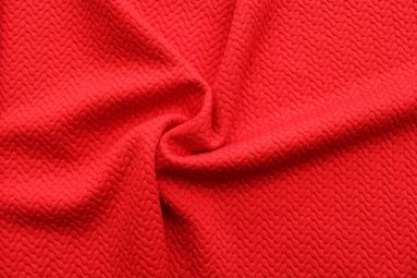 Жаккард JC2162 (RED) фото