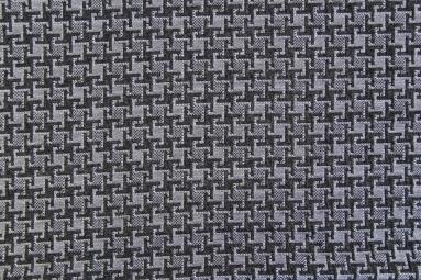 В'язана тканина JC259 (BLACK) фото