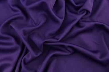 Тканина для підкладки PD033-1 (PURPLE) фото