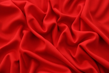 Тканина для підкладки PD033-1 (RED) фото