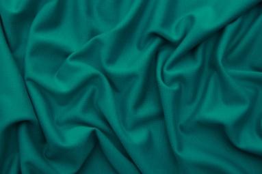 Французький трикотаж 15JJURM0003 (18-4735 Green) фото