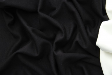 Французький трикотаж 15JJURM0003 (Black) фото