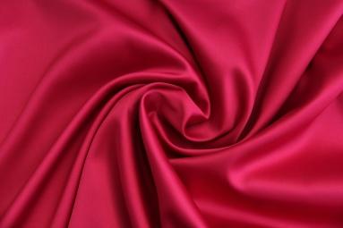 Сатин ST8531 (64# Dark pink) фото