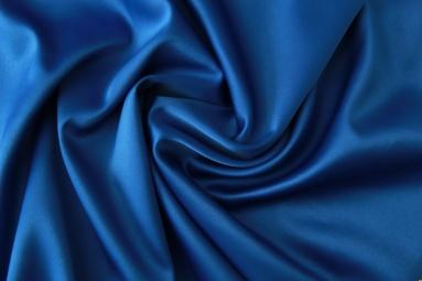 Сатин ST8531 (20# Navi blue) фото