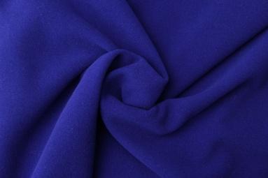 Кашемір A19# (8# Dark blue) фото