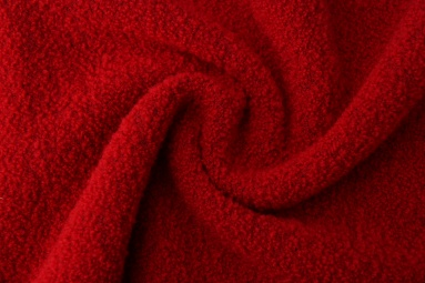 Кашемір 7141# (Red) фото