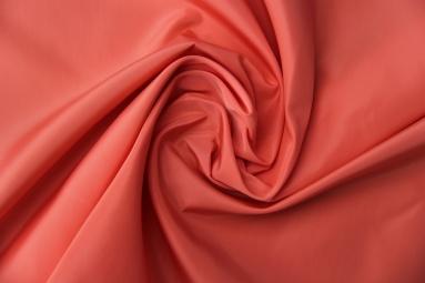 Плащова тканина 75D (8# Coral) фото