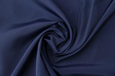 Плащова тканина 75D (72# Dark blue) фото