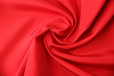 Плащова тканина 75D (40# Red) фото