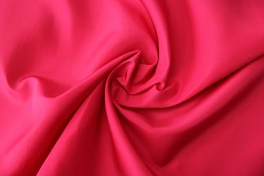 Плащова тканина 75D (118# Coral red) фото