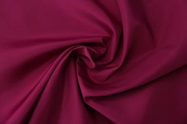 Плащова тканина 75D (120# Red-violet) фото