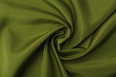 Плащова тканина 75D (121# Olive green) фото