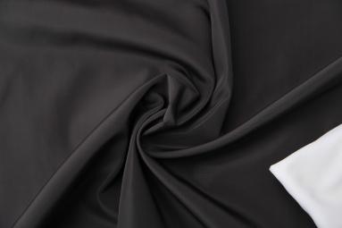 Плащова тканина 75D (1#  Dark gray) фото