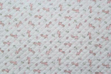 Інший трикотаж JQL-01 олень (Light pink) фото
