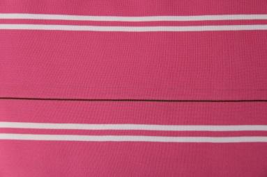 Манжети MNG8536 (Pink/White) фото