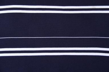 Манжети MNG8536 (Blue/White) фото