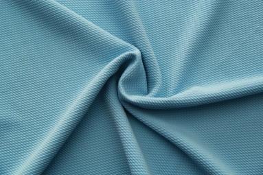 Жаккард Y50134 (8#  Light blue) фото