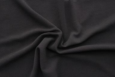 Жаккард Y50134 (26# Black) фото