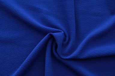 Жаккард Y50134 (18#  Navy blue) фото