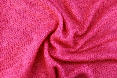 В'язана тканина 8016A (18# Rosy) фото