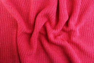 В'язана тканина 8022 (14# Pink) фото