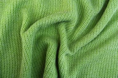 В'язана тканина 8022 (2#  Light green) фото