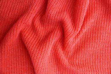 В'язана тканина 8022 (9# Apricot) фото