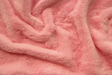 Штучне хутро 25022 (Pink) фото