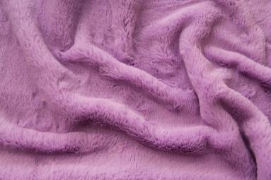 Штучне хутро 25022 (Purple) фото