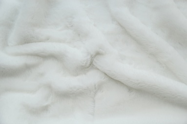 Штучне хутро 25022 (White) фото