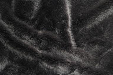 Штучне хутро FUR8542 (Black) фото