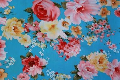 Постільна тканина 14-136 (BLUE) фото