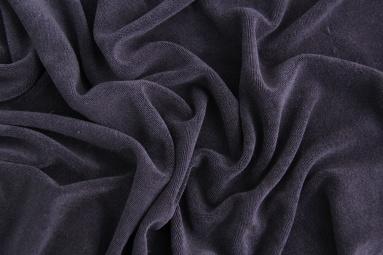 Махрова тканина 15JJRUFB0001 (NAVY) фото