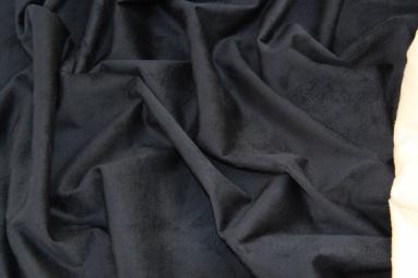 Замша штучна  15JJRUTJ0001 (BLACK) фото