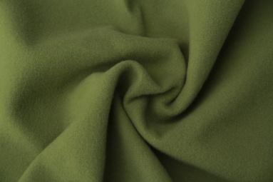 Кашемір ZNE-01-001 (17-0330 Green) фото