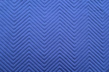 Жаккард JC848 (BLUE) фото