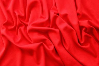 Французький трикотаж LMB11524G (RED) фото