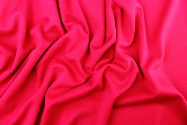 Французький трикотаж LMB11524G (DULL-RED) фото