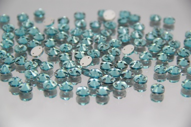 8MM (420PCS) (2# Turquoise) фото