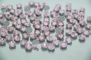 8MM (420PCS) (3# Pink) фото